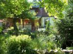 Ferienhaus in Gernrode - Urlaub auch mit Haustier