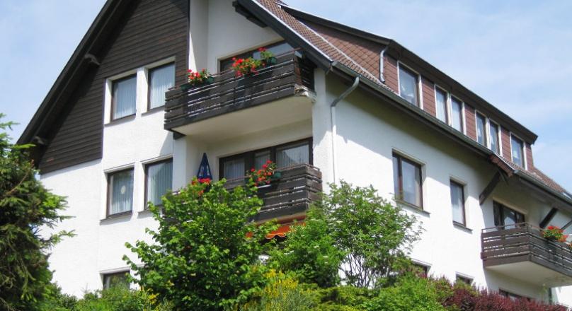 Pfeifer's Appartementhaus