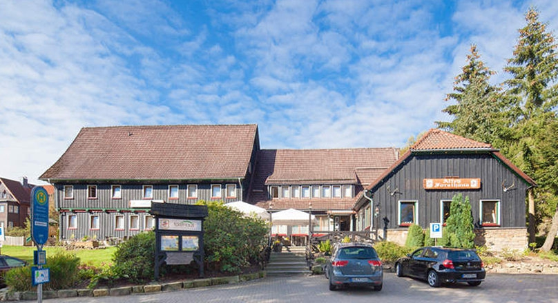 Hotel Altes Forsthaus
