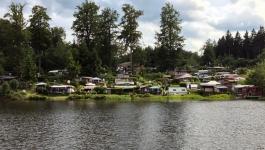 Camping Bremer Teich