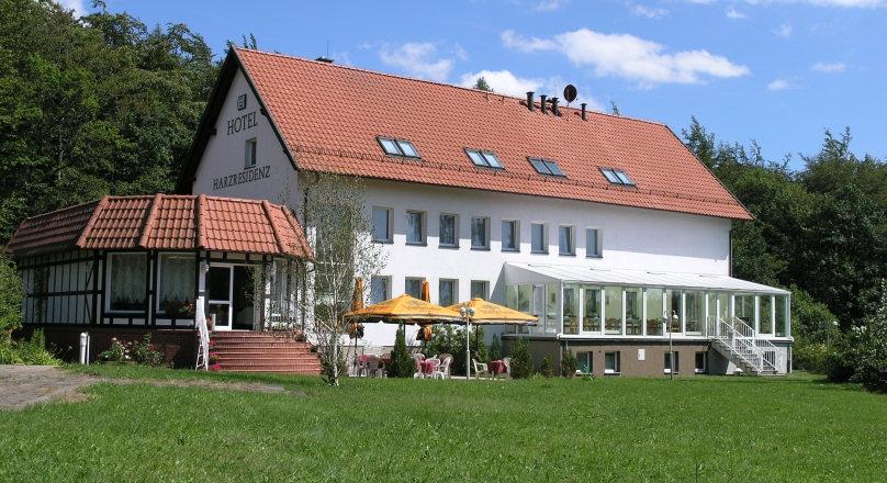 Hotel Harzresidenz