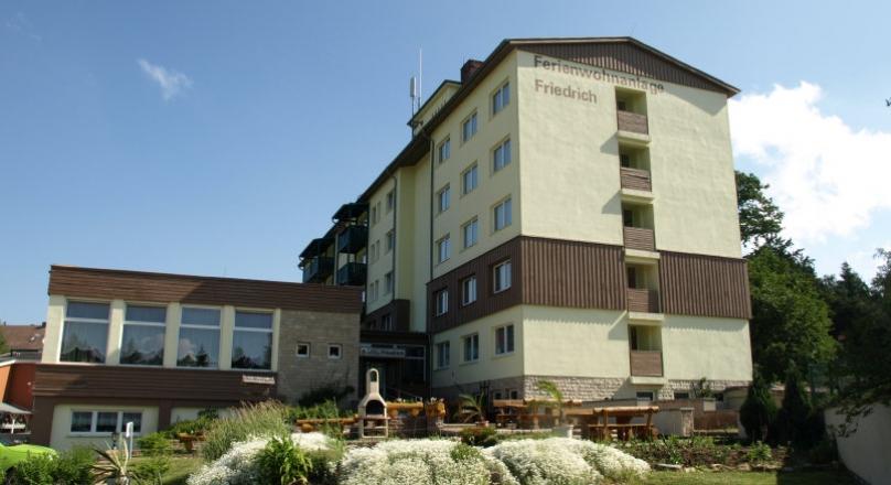 Ferienanlage Friedrich