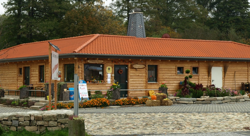 Klostercamping Thale