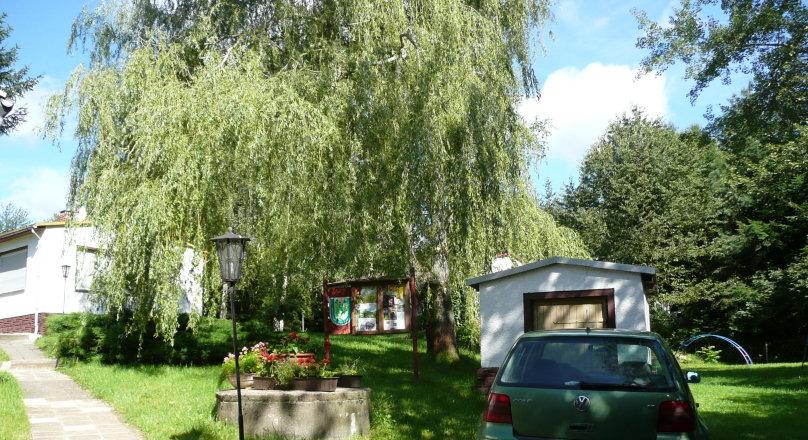 Ferienhäuser Pohle