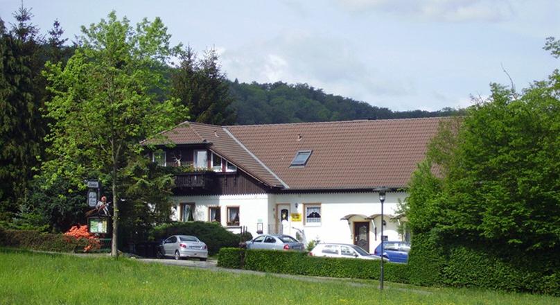 Pension Harzresidenz