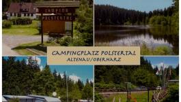 Campingplatz Polstertal